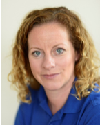 Becky Aston Pelvic Health Physiotherapist