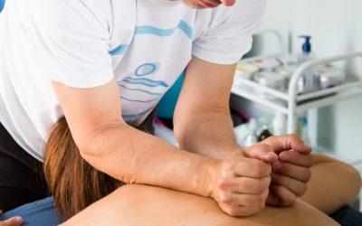 What Is Deep Tissue Massage?