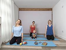 Pelvic Floor Rehab Harpenden