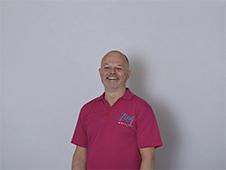 James Rake Massage Harpenden