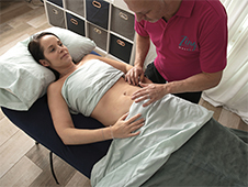 Scar Massage Harpenden
