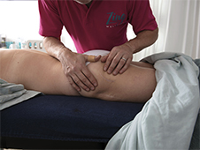 Scar Tissue Massage Harpenden