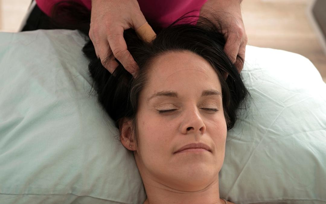 When Can I Have A Postnatal Massage?