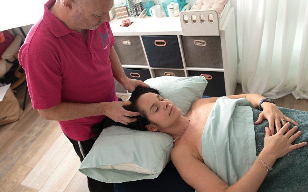What Is Postnatal Massage?