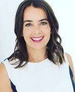Sarah Bramall, Coach